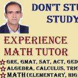 Don't Study Hard, Study Smart!
