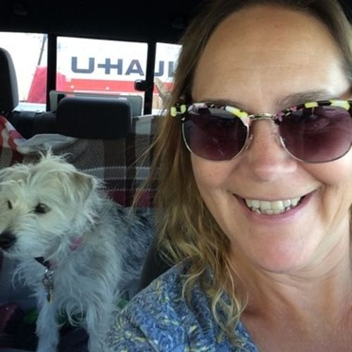 House Sitter Provider Abby Edson Gallery Image 1