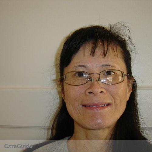 Elder Care Provider Eva Hulsey's Profile Picture