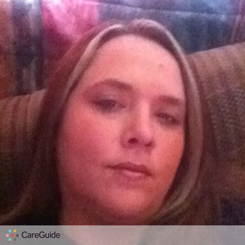 Housekeeper Provider Jennifer S's Profile Picture