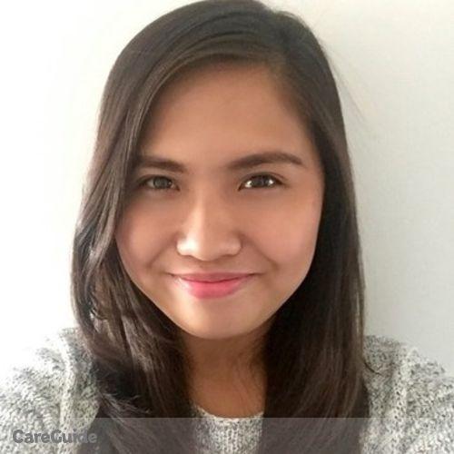 Child Care Provider Anna V's Profile Picture