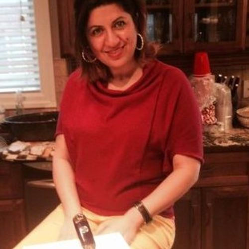 Elder Care Provider Lima Farra's Profile Picture