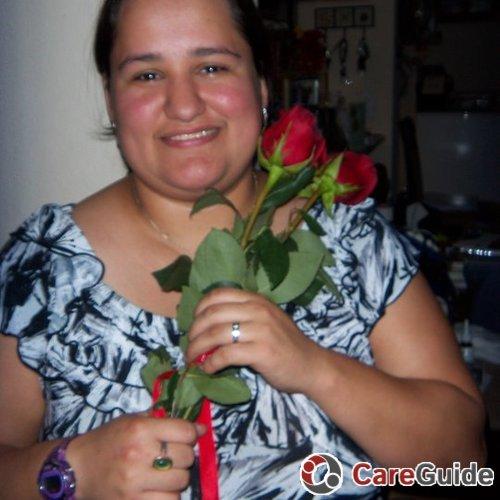 Pet Care Provider Sareniti Chavez's Profile Picture