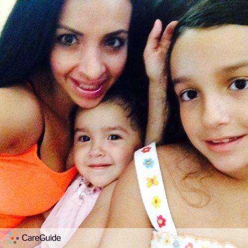 Child Care Provider Pamela B's Profile Picture