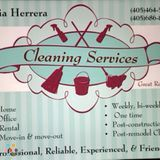 Housekeeper in Bethany