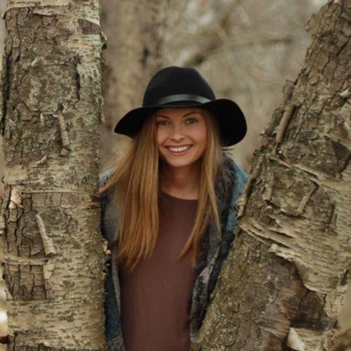 Canadian Nanny Provider Alyssa d'Allmen's Profile Picture