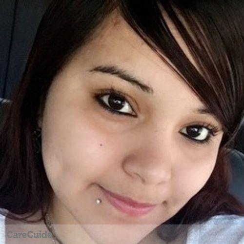 Child Care Provider Esmeralda Martinez's Profile Picture