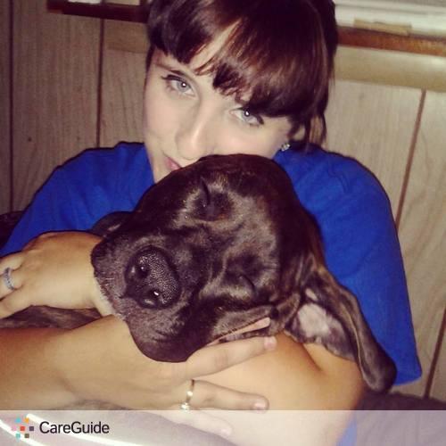 Child Care Provider Sierra J's Profile Picture