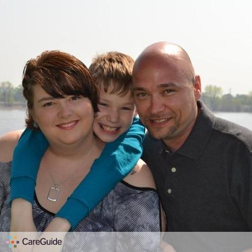 Child Care Provider Jessica Perkins's Profile Picture