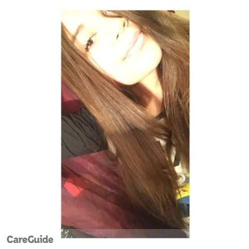 Canadian Nanny Provider Brooke C's Profile Picture