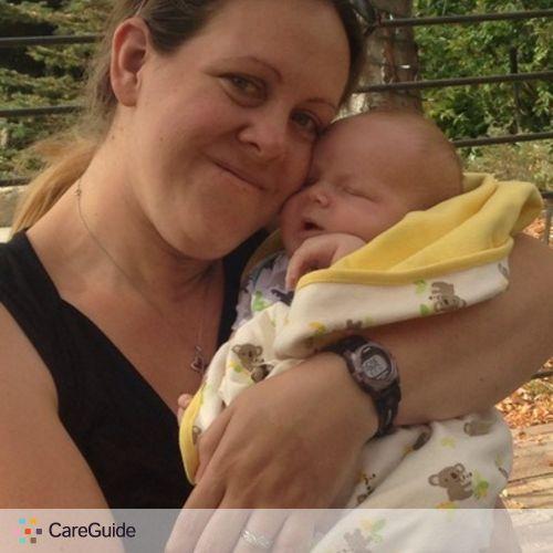 Child Care Provider Heather Maxey's Profile Picture