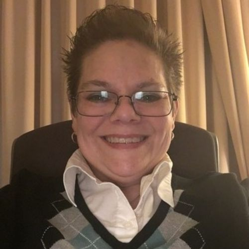 House Sitter Provider Melissa Murray's Profile Picture