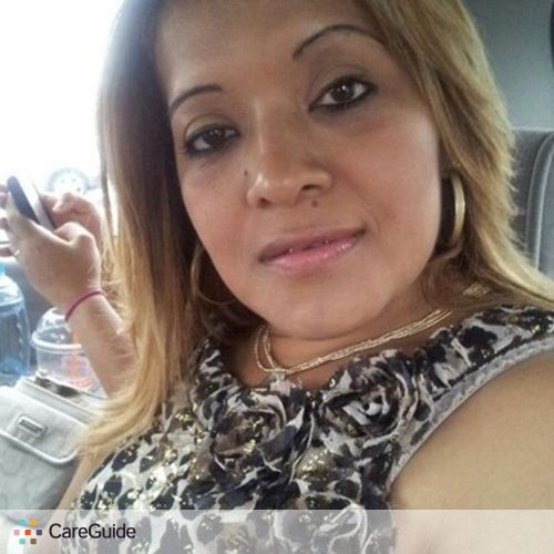 Housekeeper Provider Alby A's Profile Picture