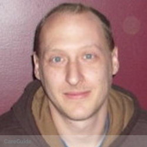 Painter Provider Shawn L's Profile Picture
