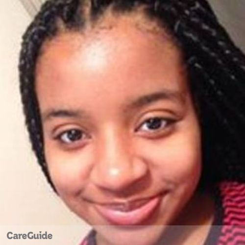 Child Care Provider Eranisha Marigny's Profile Picture