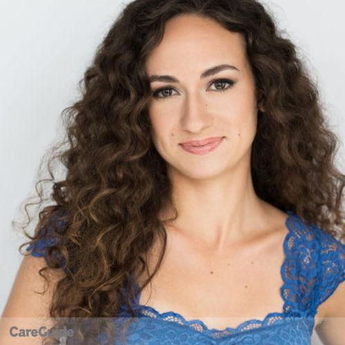 Pet Care Provider Jade Genga's Profile Picture