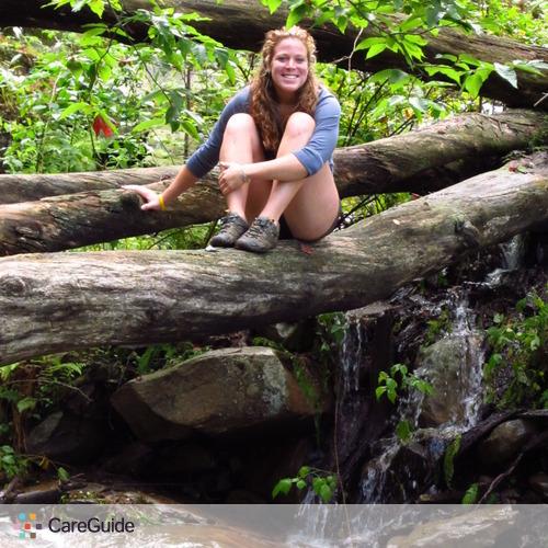 Pet Care Provider Samantha Dalton's Profile Picture