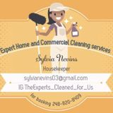 Expert home and Commercial cleaning services