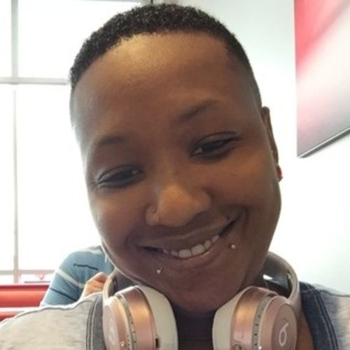 Housekeeper Provider Shampaine Coleman's Profile Picture