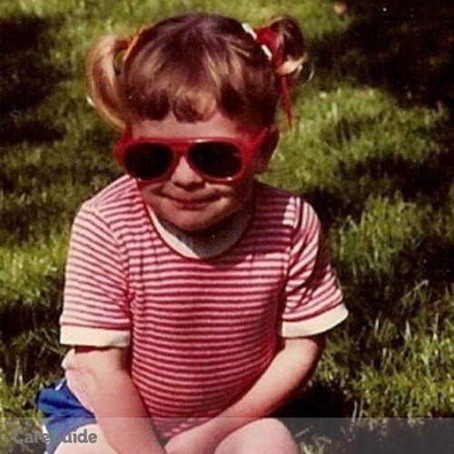 Canadian Nanny Provider Lea Cruz's Profile Picture