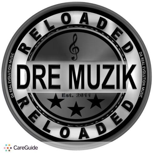 Writer Job Dre Muzik Llc's Profile Picture