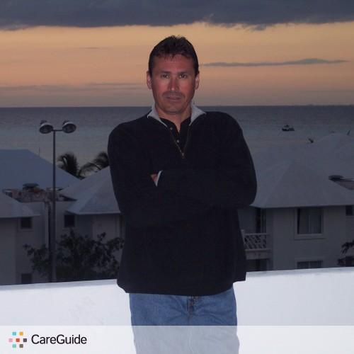 Electrician Provider Jeff B's Profile Picture