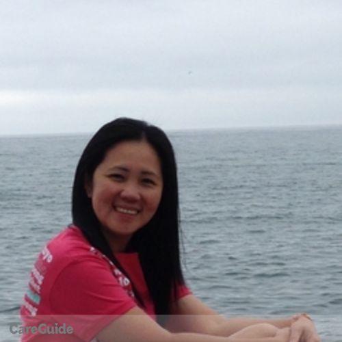 Canadian Nanny Provider Carla Clavo's Profile Picture