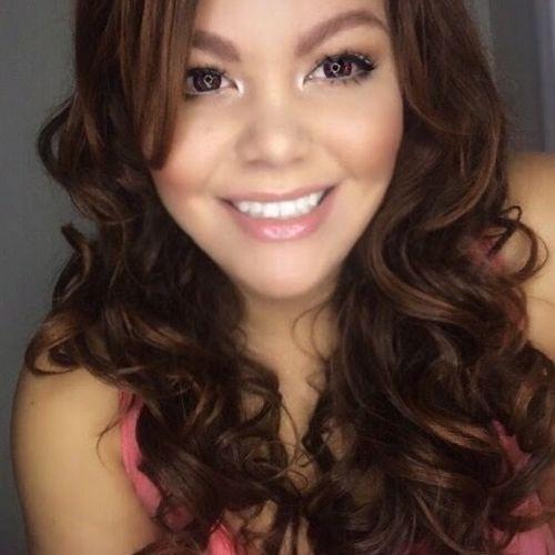 Canadian Nanny Provider Sasha R's Profile Picture