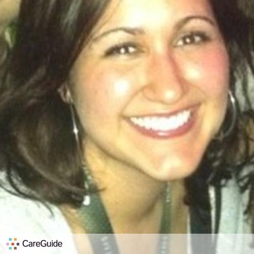 Child Care Provider Maya F's Profile Picture