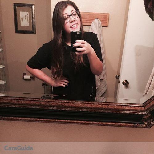 Child Care Provider Emily Bomboy's Profile Picture