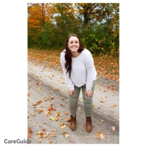 Canadian Nanny Provider Bree K's Profile Picture