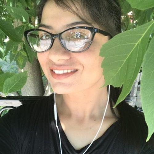 Child Care Provider Rimmi K's Profile Picture