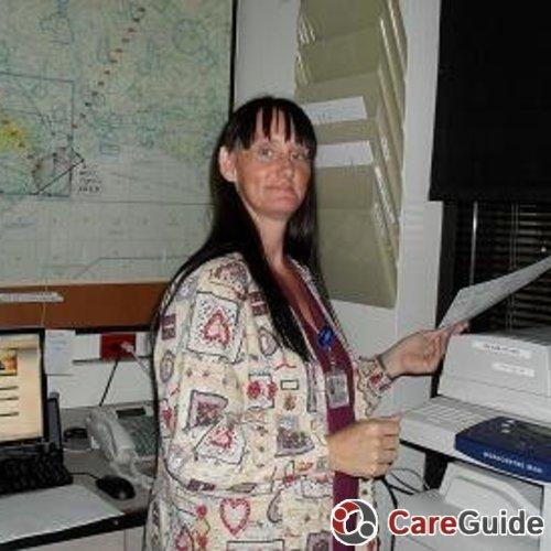Child Care Provider janet garner's Profile Picture