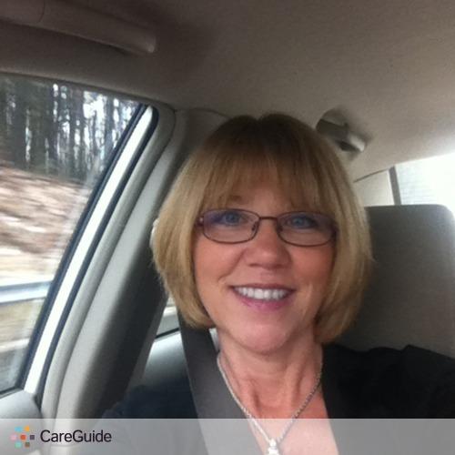 Child Care Provider Jodi Lepp's Profile Picture