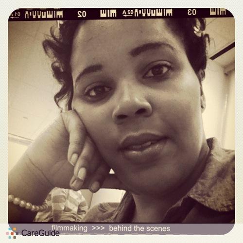 Pet Care Provider Nicole Dixon's Profile Picture
