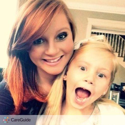 Child Care Provider Kayla J's Profile Picture