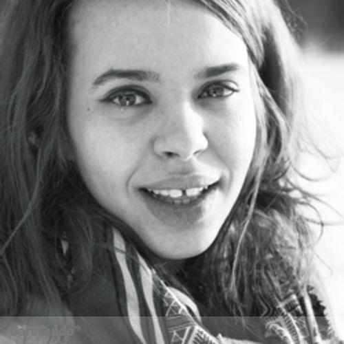 Canadian Nanny Provider Sarra Nouri's Profile Picture