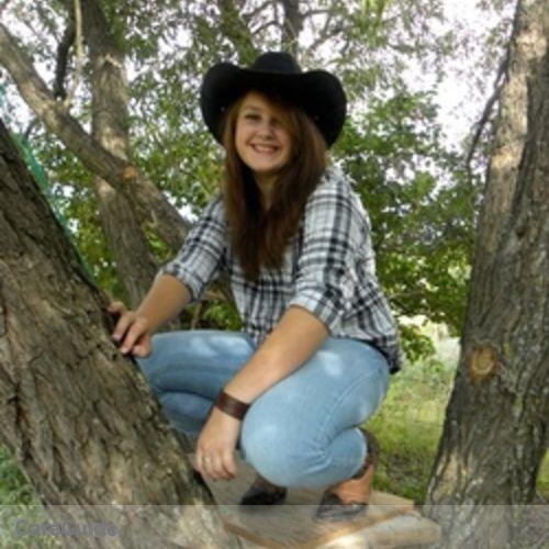 Canadian Nanny Provider Caroline Camparmo's Profile Picture