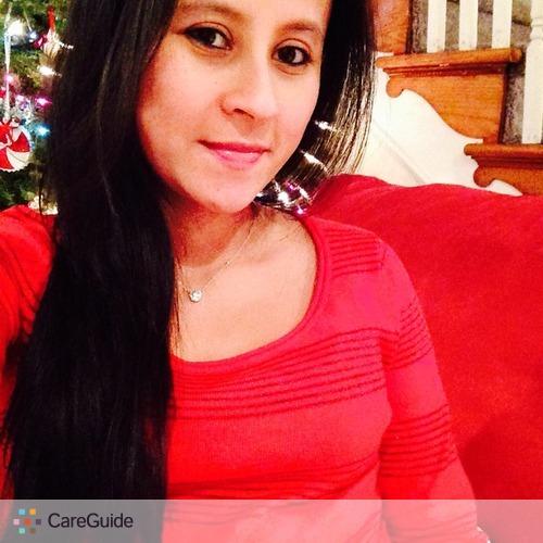 Child Care Provider Katerine Callejas's Profile Picture