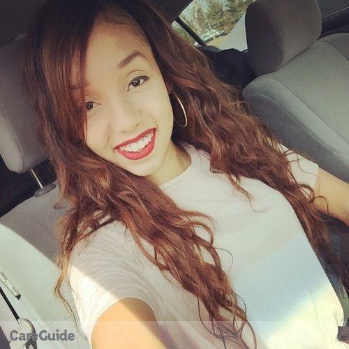 Child Care Provider Kayla Johnsom's Profile Picture