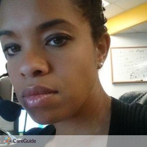 Child Care Job Maria Pilar Contreras's Profile Picture