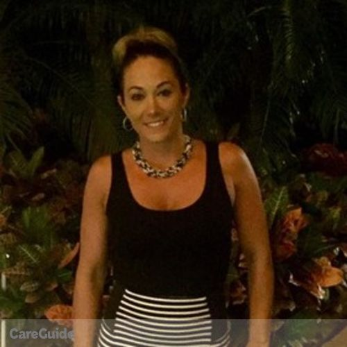 Canadian Nanny Provider Shannon Labreche's Profile Picture