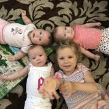 Mother's Helper Needed for Triplets and Toddler in Okotoks!