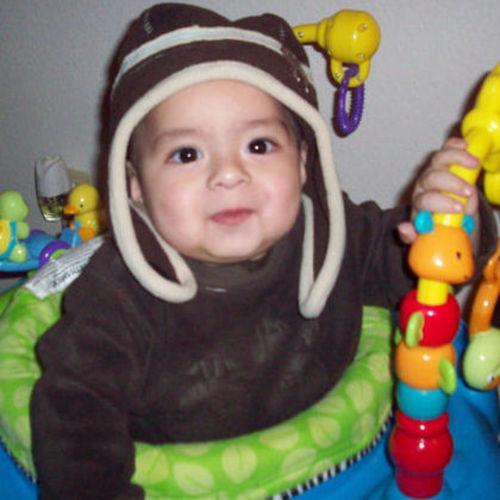 Child Care Provider Elizabeth Sanchez's Profile Picture