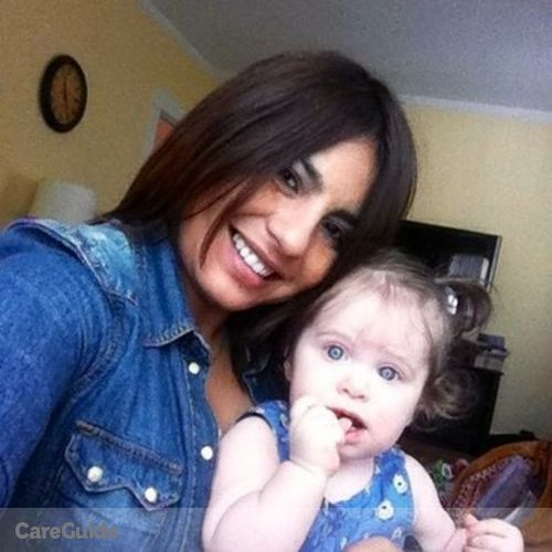 Child Care Provider Juanita S's Profile Picture
