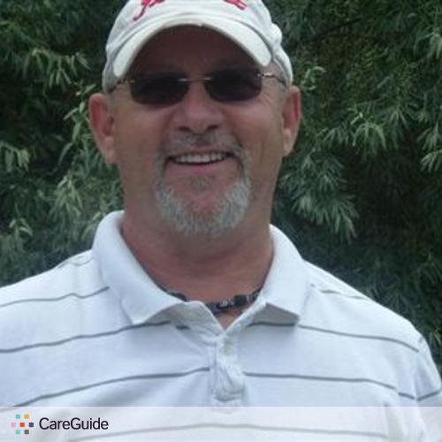 Videographer Job Jack Wright's Profile Picture