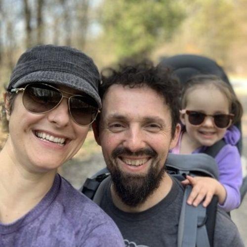 Child Care Job Allison & Justin R's Profile Picture