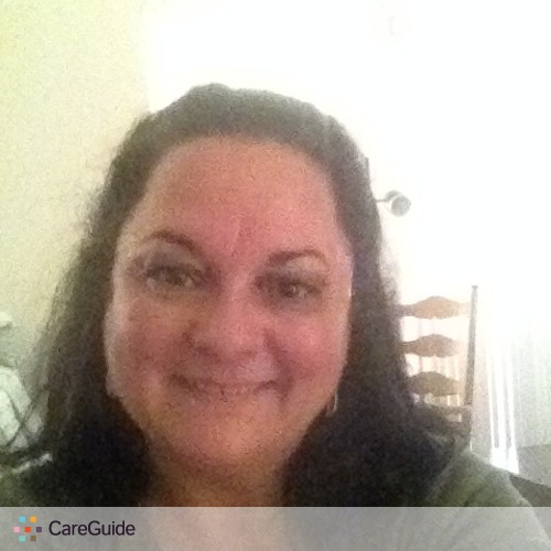Housekeeper Provider Rosangela deAzevedo's Profile Picture