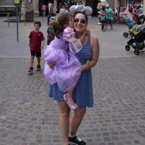 Canadian Nanny Provider Belinda Vale's Profile Picture