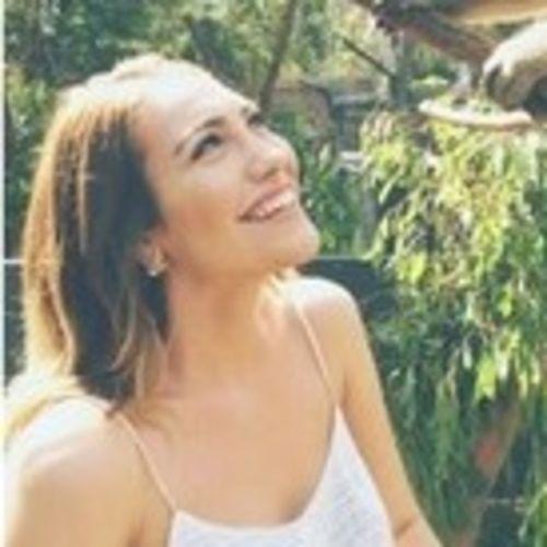 Canadian Nanny Provider Vanessa S's Profile Picture